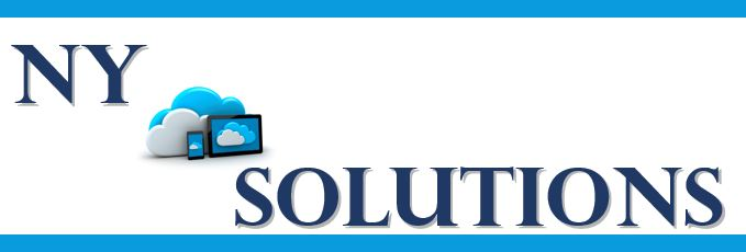 NY Cloud Solutions Ltd